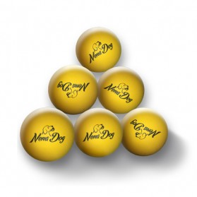 Balls 6 pieces