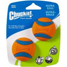 Chuckit! Ultra Ball S