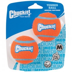 Chuckit! Tennis Ball M