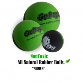 """GoDogGo Balls """"medium"""""""