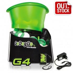 GoDogGo ® G4 Fetch Machine