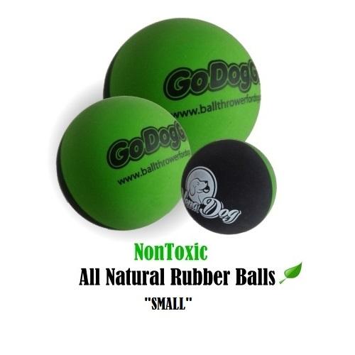 """GoDogGo Balls """"small"""""""