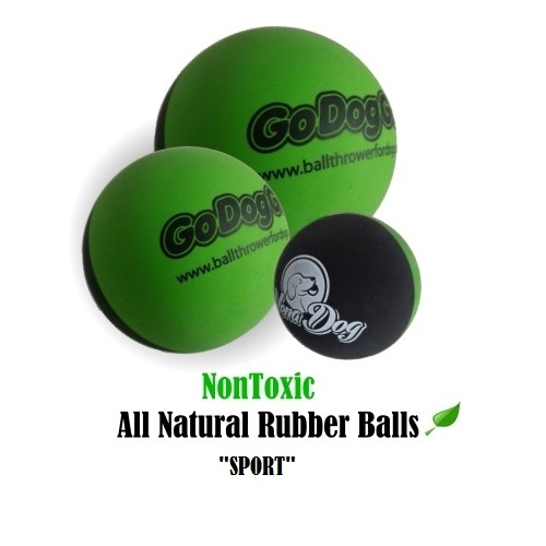 "GoDogGo Balls ""sport"""